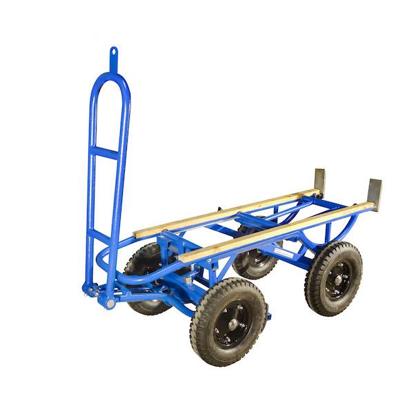 Xe đẩy tay vận chuyển AHTC-1500