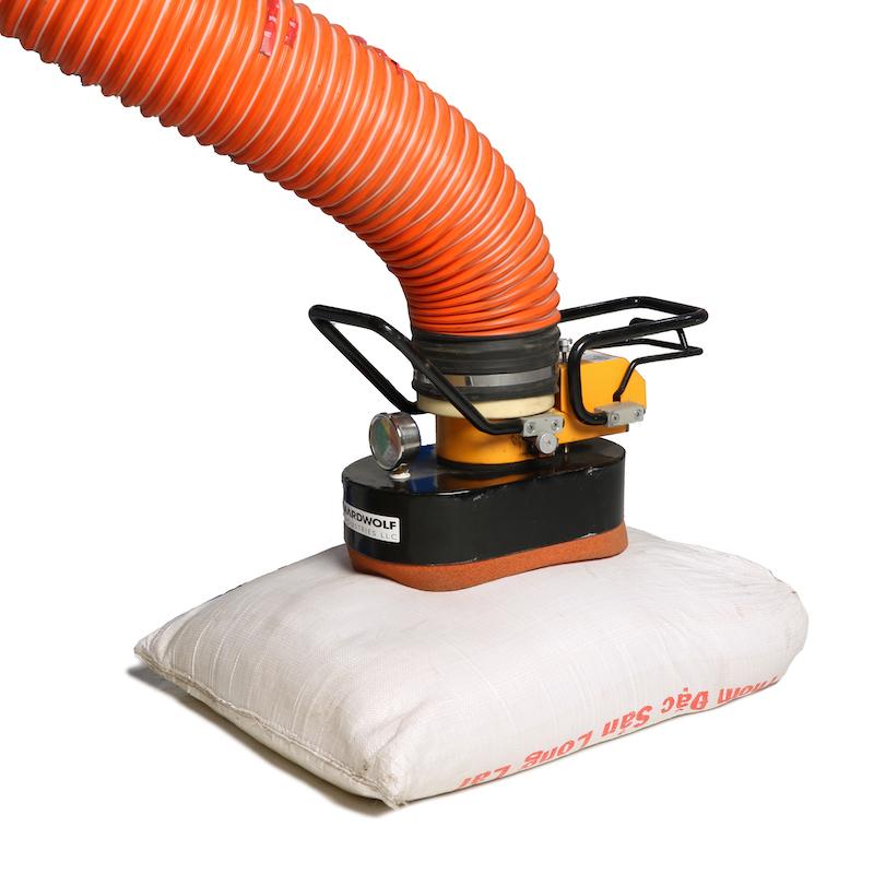 Vacuum Bag Lifter