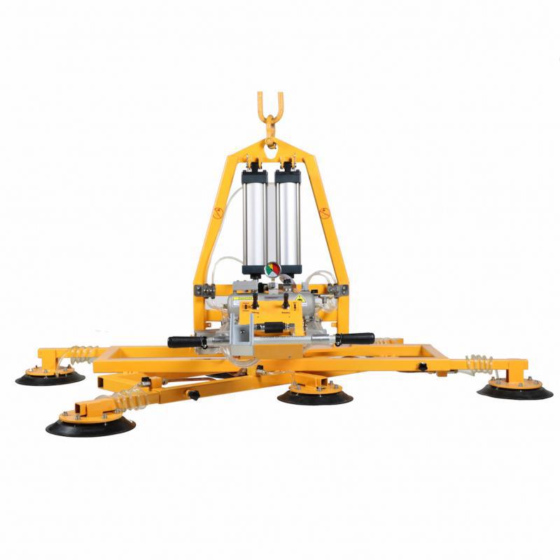 Vacuum Glass Lifter AVGLP6-500