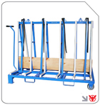 Transport Frames