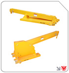 FORKLIFT EQUIPMENT