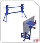 stone glass equipment