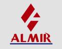 ALMIR, LTD