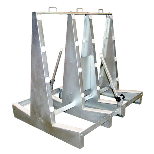 Packracks 960-M