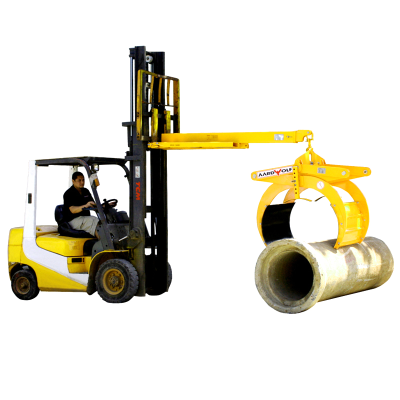 Concrete Pipe Lifter 2000