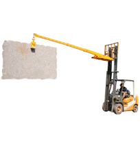 Aardwolf Slab Lifter 50 (Remote Control)