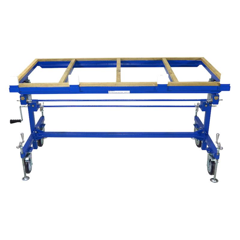 Adjustable Height Work Table - AHWT910