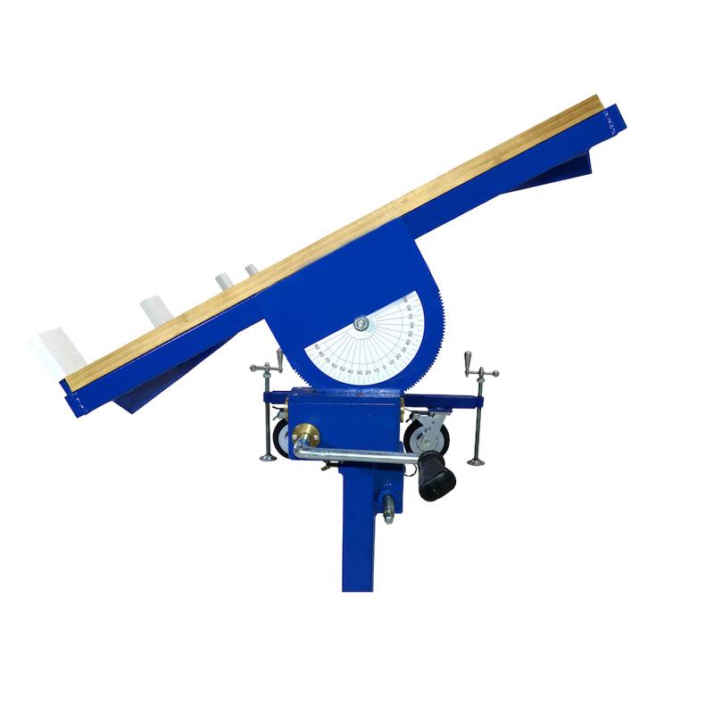 Bàn gia công có thể điều chỉnh độ cao - AHWT910