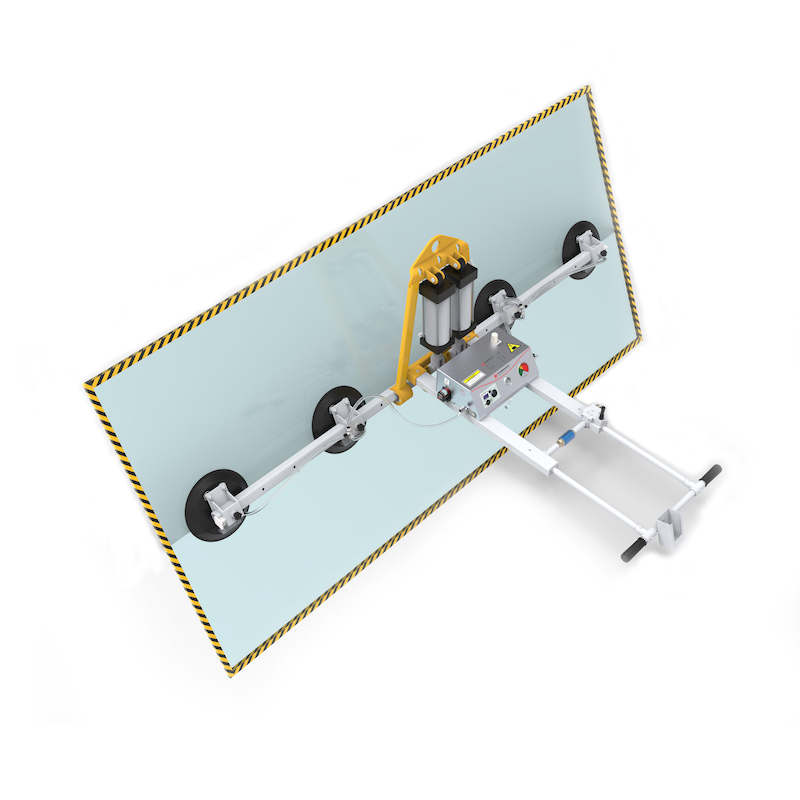 Vacuum Glass Lifter AVGLP4-400L
