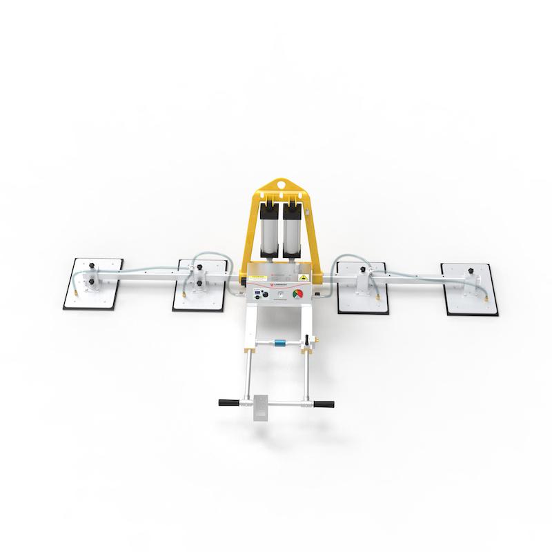 Vacuum Lifter AVLP4-500L