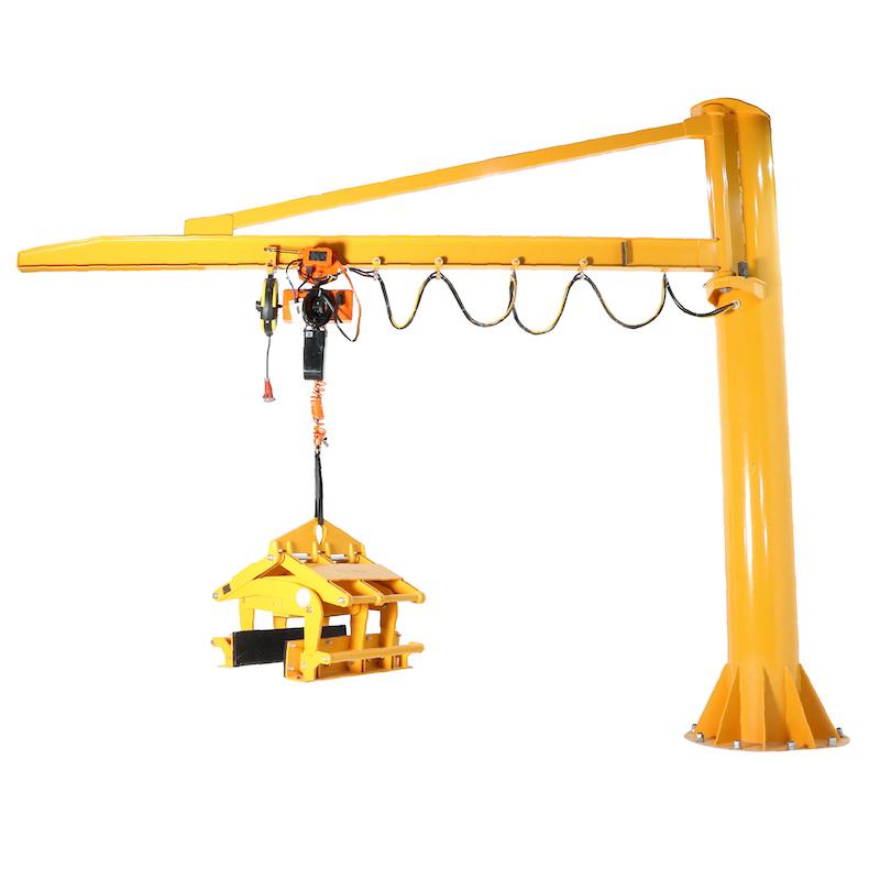 Barrier Lifter ABL-360/5000