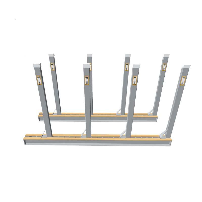 Bundle Rack - 3 Meters Long ABR01