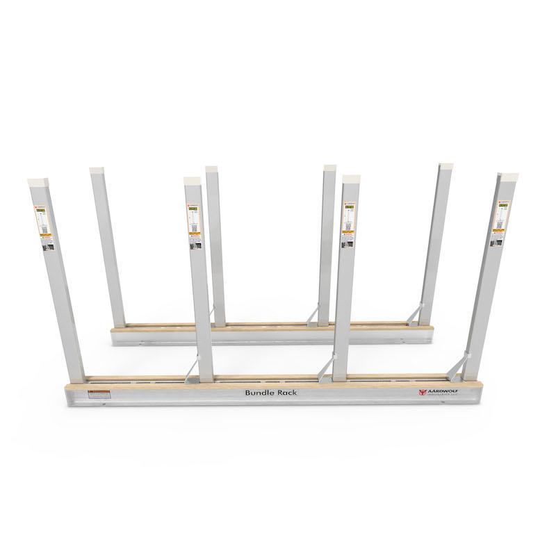Bundle Rack - 3 Meters Long (7 Holes)