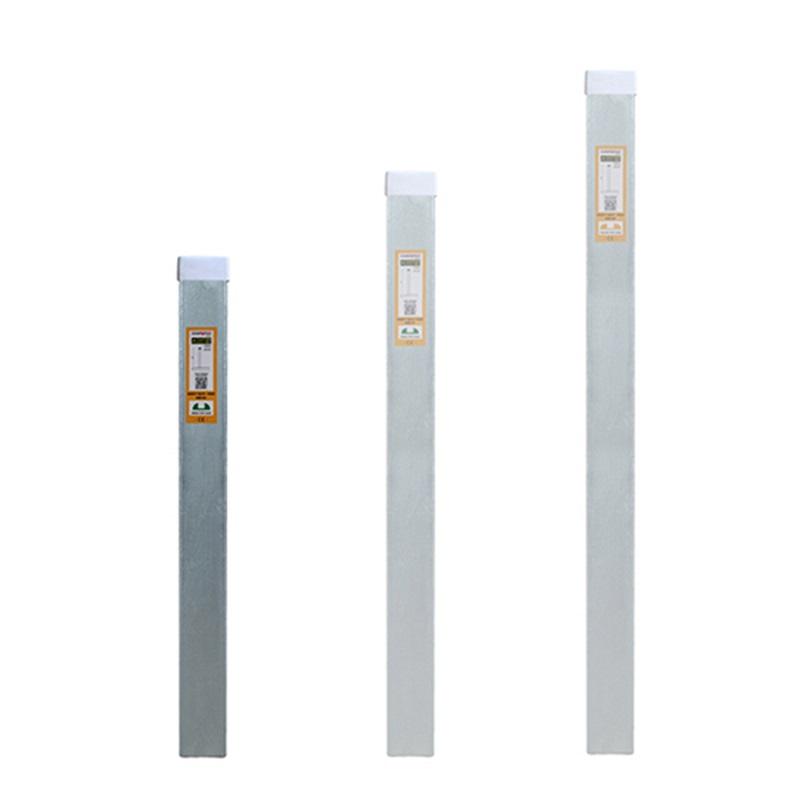 Bundle Rack Post 100x50x5 (4