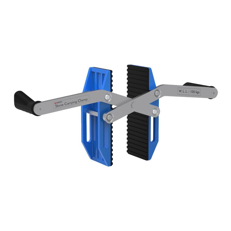 Carry Clamp for Sheet Material SCC05