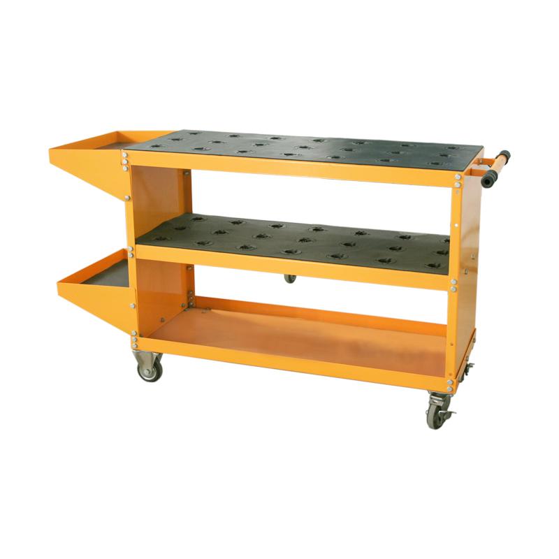 CNC Tooling Cart 42