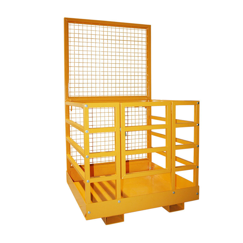 Collapsible Safety Cage ACSC