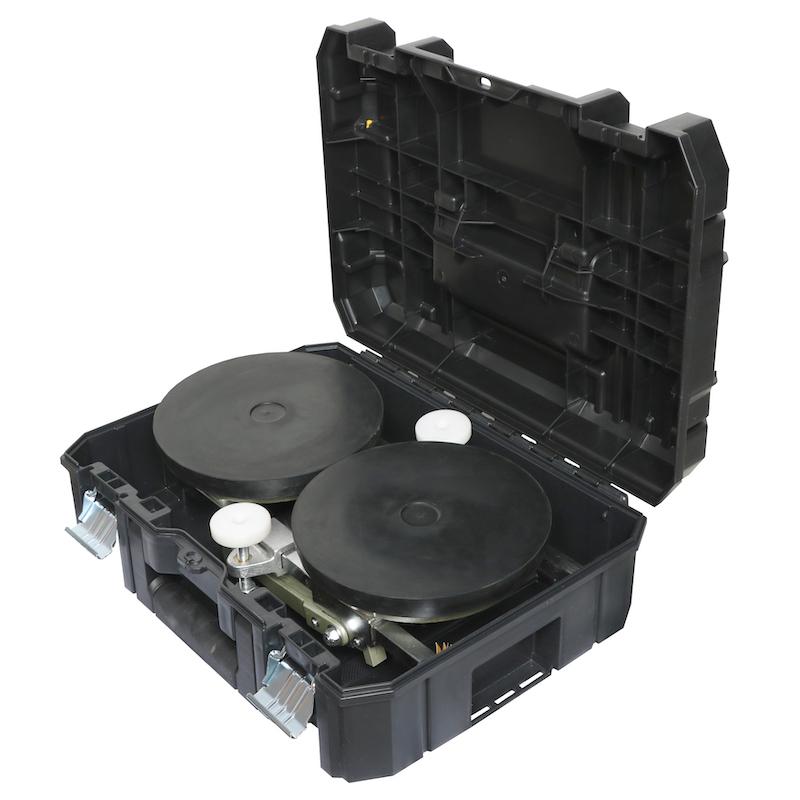 Ratchet Seam Setter (Includes Plastic Case) CTTRSS1