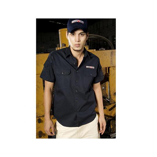 Drill B/Thru Shirt