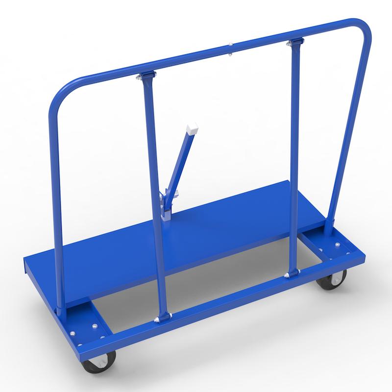 Dry Wall Trolley