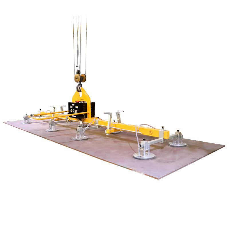 Electric Vacuum Lifter AEVLP8-2000