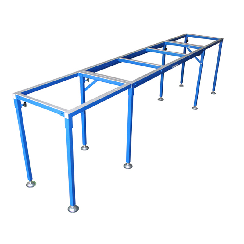 Fabrication Table FT01