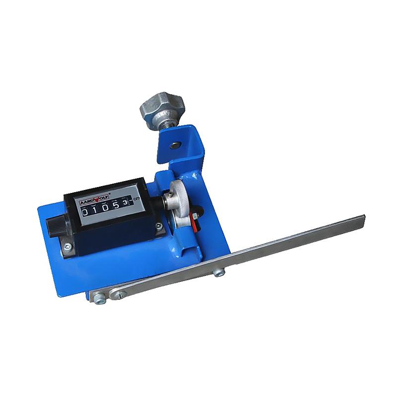 Fiberglass Measuring Meter & Knife