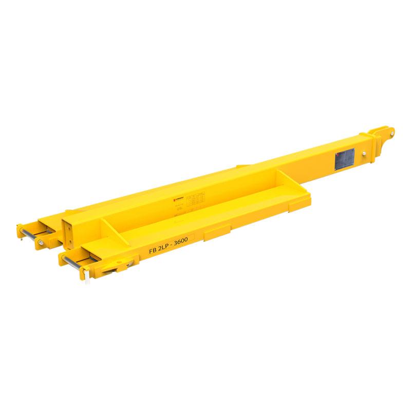 Forklift Boom FB2LP-3600