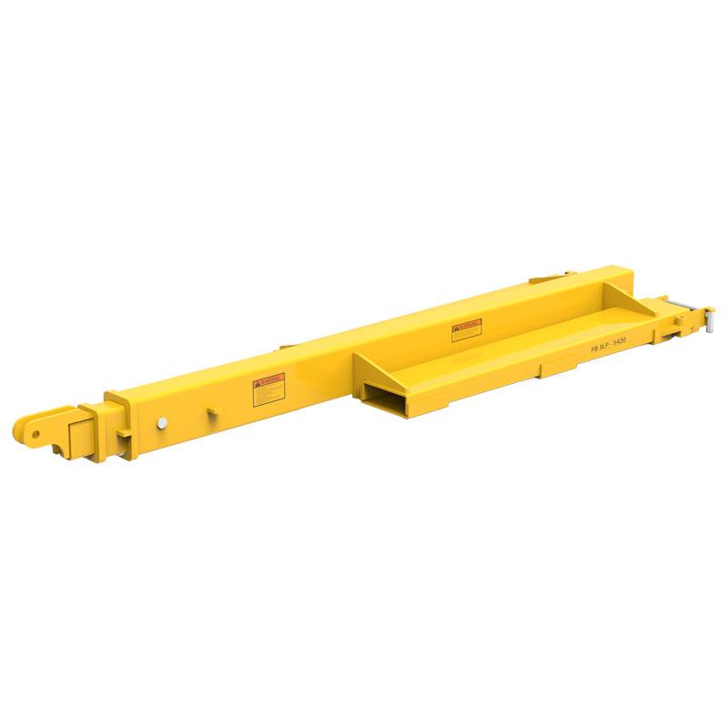 Forklift Boom FB3LP-5420