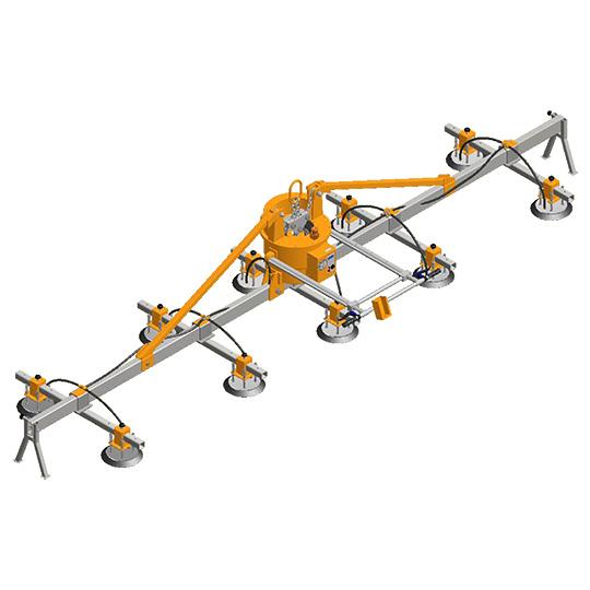 Mechanical Vacuum Lifter AMVL1000-10