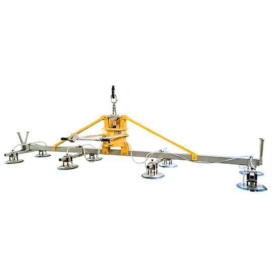 Mechanical Vacuum Lifter AMVL1000-8