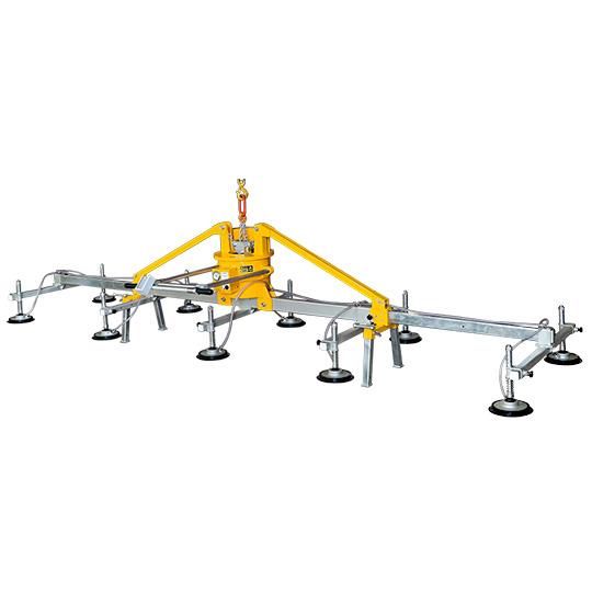 Mechanical Vacuum Lifter AMVL600-10
