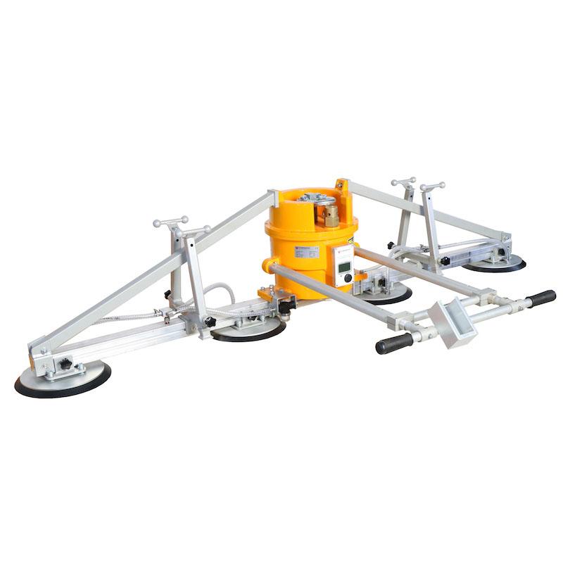 Mechanical Vacuum Lifter AMVL600-4 (In line)
