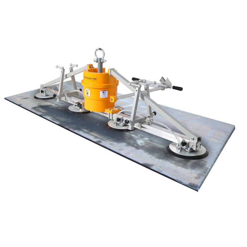 Thiết bị nâng chân không dùng cơ AMVL600-4 (Thẳng hàng)