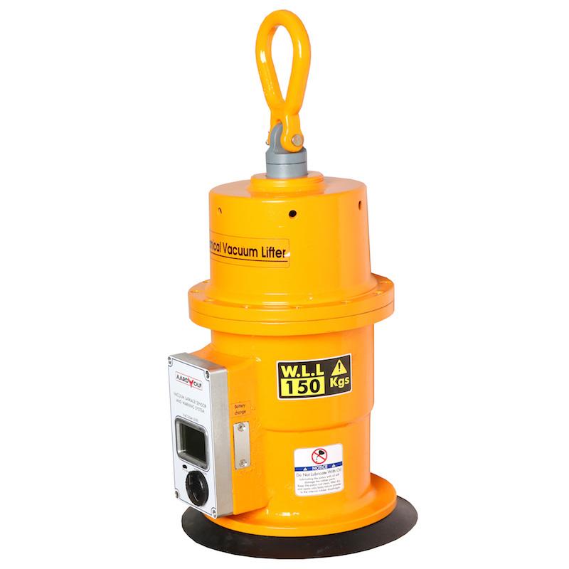 Mono Mechanical Vacuum Lifter AMMVL150