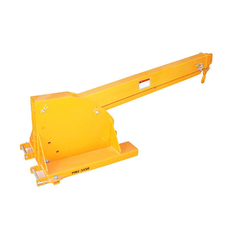 Pivot Forklift Boom PFB2-3450