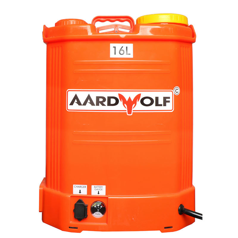 Portable Water Supply Tank PWST