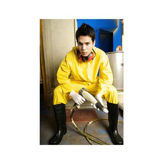 Printed Rain Coat & Water Proof Pants