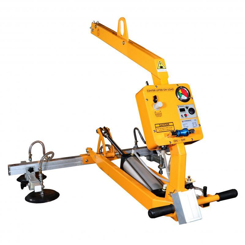 160kg-180º Rotation Vacuum Lifter ARV-180