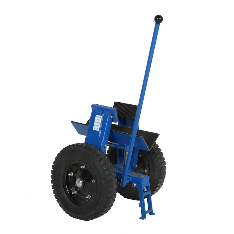 Self-Locking Trolley SL155