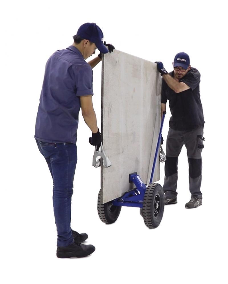 Self-Locking Trolley SL60