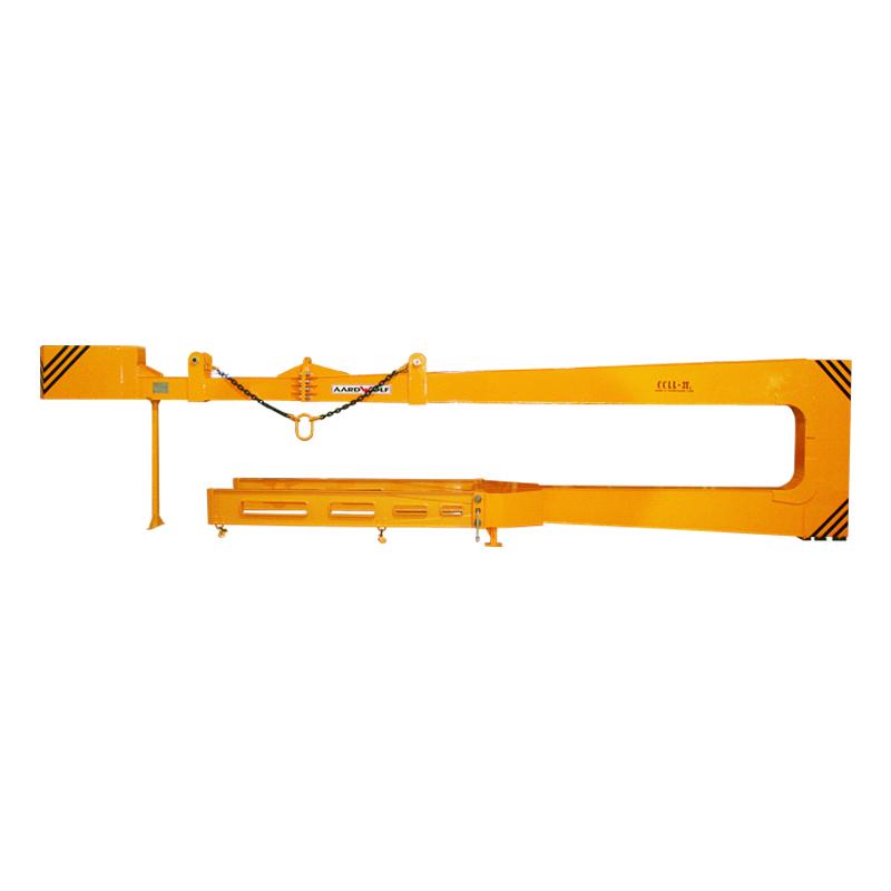 Slab Bundle Handler - 3Tons SBH01
