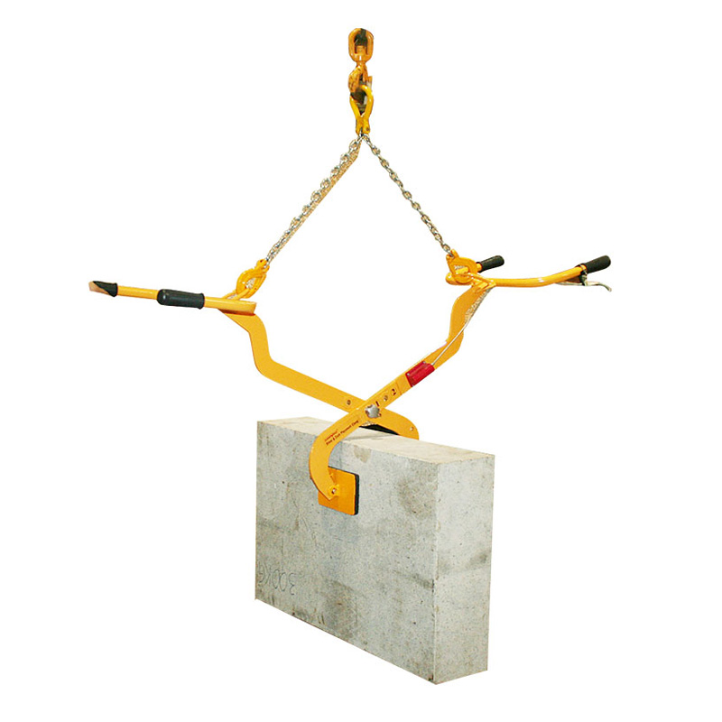 Stone & Curb Placement Clamp SCC04