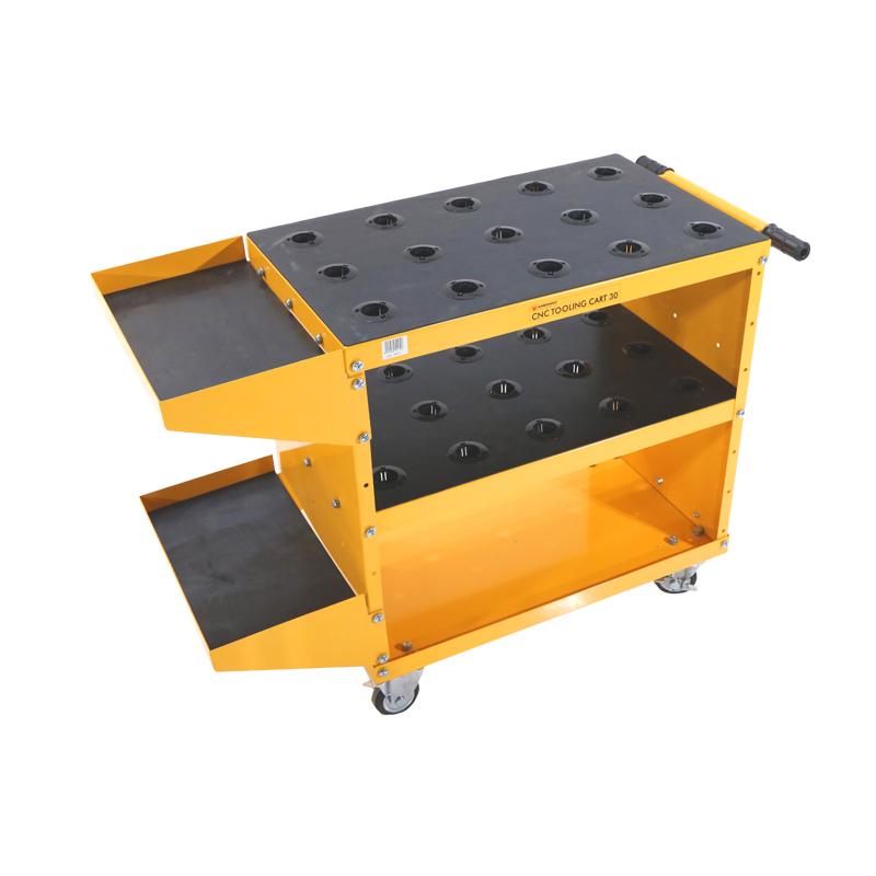 CNC Tooling Cart 30