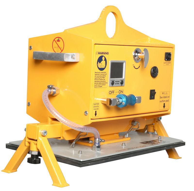 Vacuum Block Lifter AVBL380