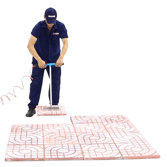Vacuum Paver Lifter AVPL40
