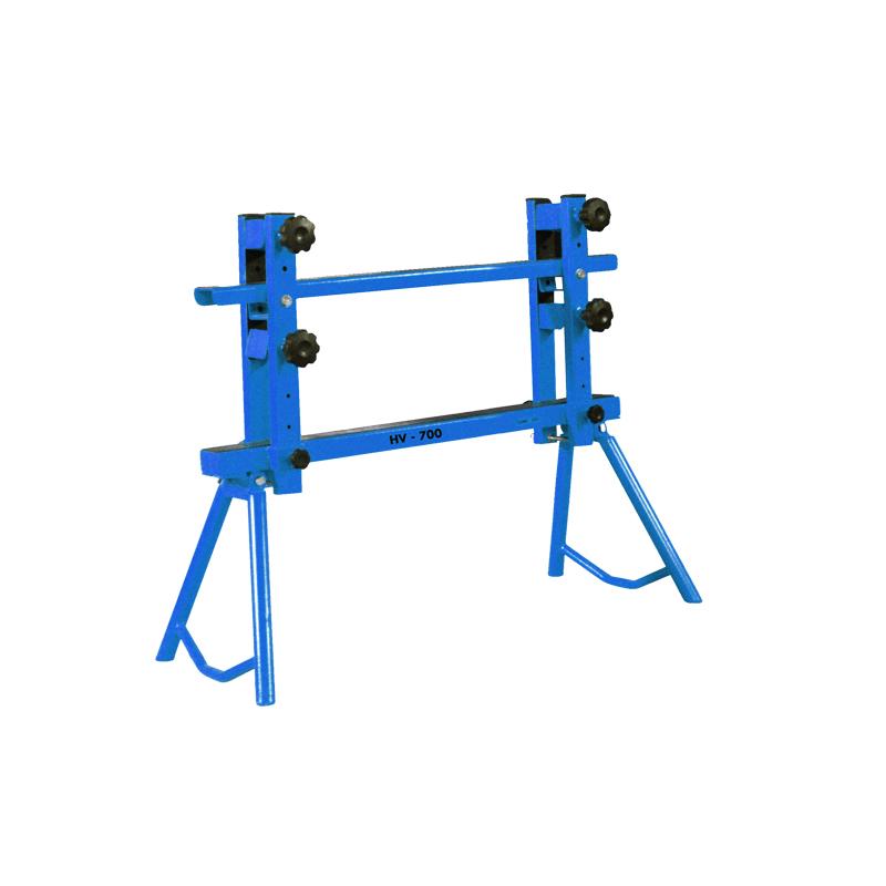 Vertical Polishing Frame VPF700