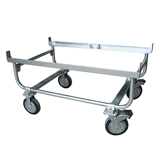 Wolfrack Cart